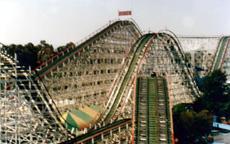 Parque De Atracciones La Feria